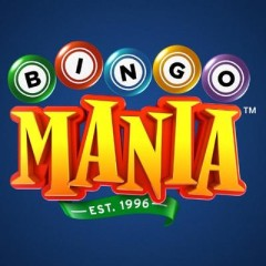 Bingomania site
